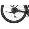 Cube Travel - Vélo de trekking - Trapez noir